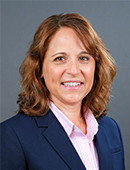 Jennifer H. R. Hunecke, Senior Associate